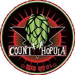 Count Hopula Blood Red I.P.A.