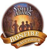 Bonfire Rauchbier by Samuel Adams