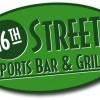 16th Street Sports Bar