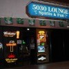 5030 Cocktail Lounge