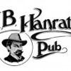 H B Hanratty's