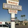 Harvey's Wineburger