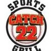 Catch 22 Sports Grill