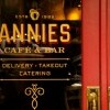 Annie's Cafe and Bar