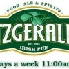 Fitzgerald's Irish Pub