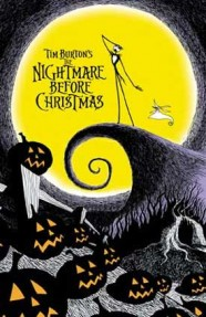 """The Nightmare Before Christmas"" Drinking Game"