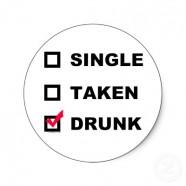 Singles vs. Takens