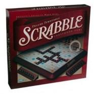 Scrabble & Drink