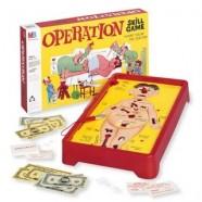 Drunken Operation