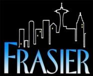 """""""Frasier"""" Drinking Game"""